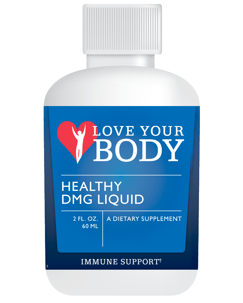 Healthy DMG Liquid